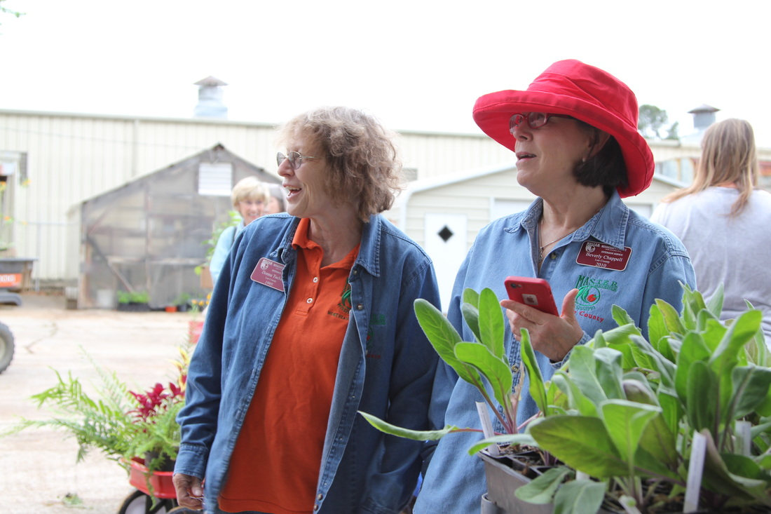 More Information About The Master Gardener Program Is Available Online At:  Http://msucares.com/pubs/misc/m1317.pdf. OR, Click On The JOIN Menu On This  ...